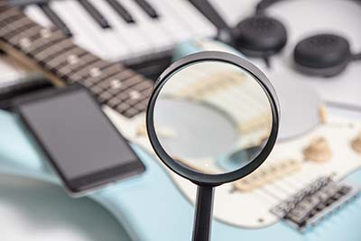 Musical Treasure Hunt - The Search for Emotions in Music