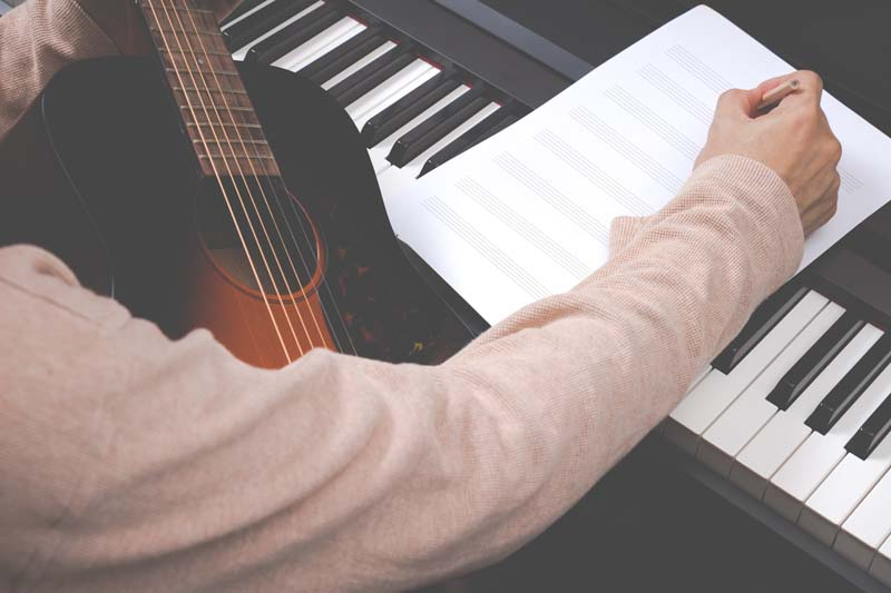 3 Quick Songwriting Activities