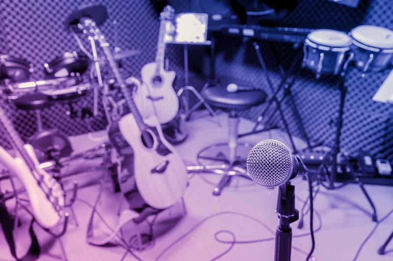 Managing Part-Time Music Program Staff/Mentors