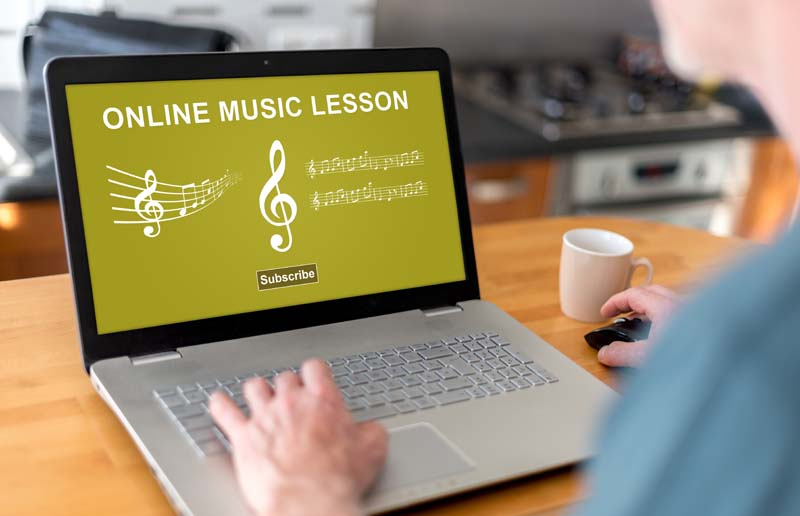 Sample Berklee Online Course
