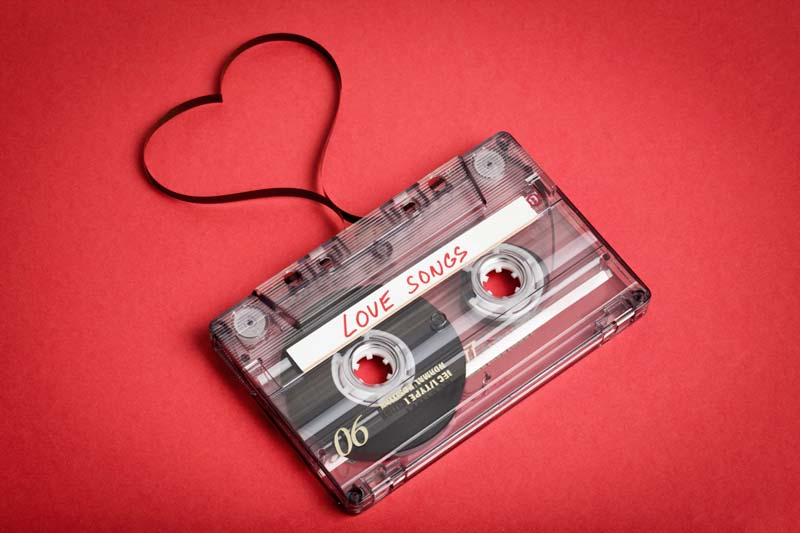 Lyric Love