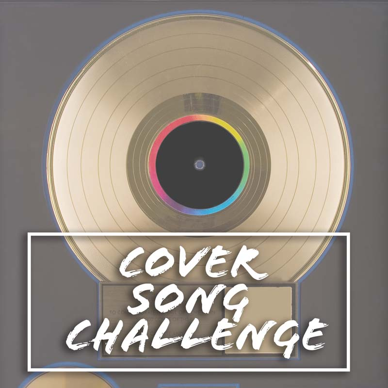 Cover Song Challenge