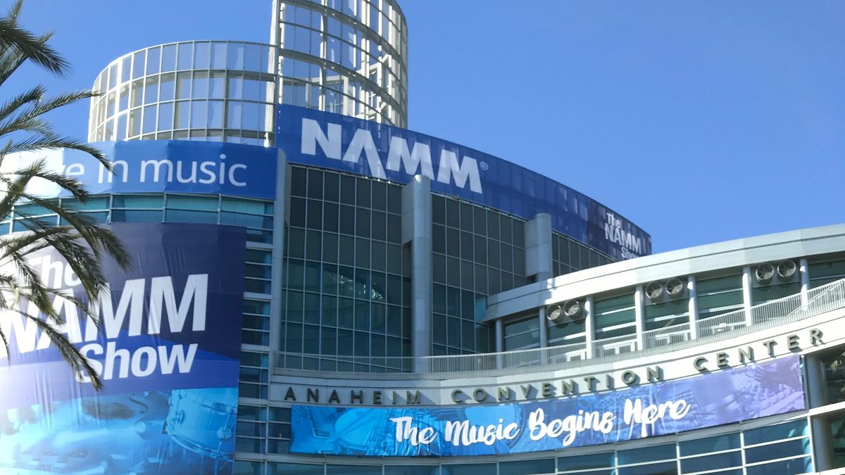 2020 NAMM Products for You to Check Out